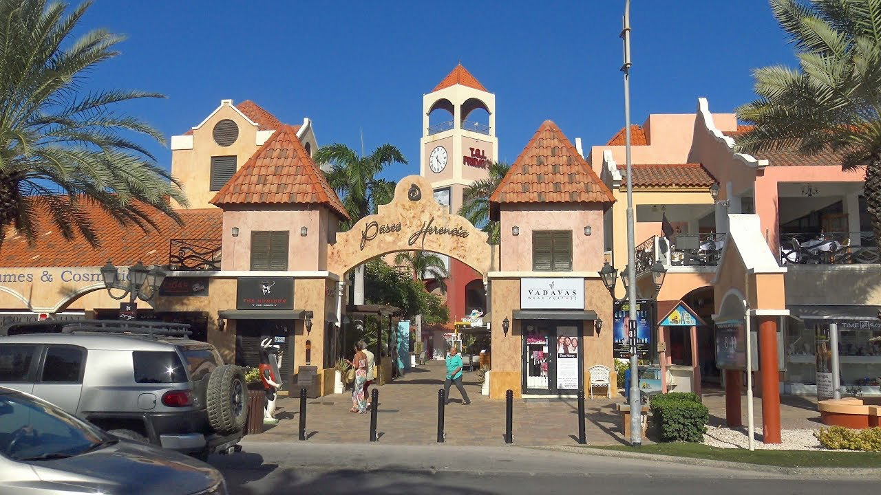 Palm Beach Shopping Center